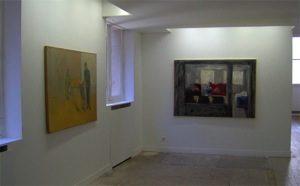 Exposition Leili Mohseni