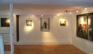 Exposition Leili Mohseni Galerie Liszt