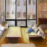 Leili Mohseni New York 2