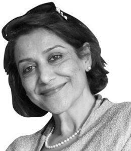 Leili Mohseni, peintre