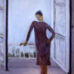 Leili Mohseni, Fenêtre
